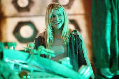 Doctor Who Billie Piper in  (2005)