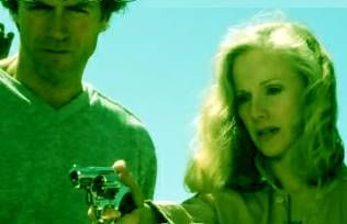 Sondra Locke Clint Eastwood and