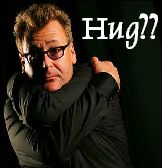 Greg Proops  - Hug??
