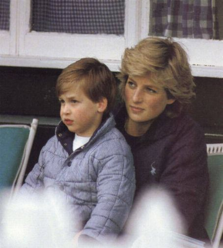 Princess Diana - Lady Diana