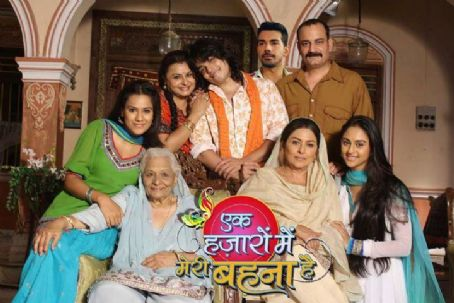 Nia Sharma Jeevika and Manvi in Ek Hazaaron Mein Meri Behna Hai Sister bond Pictures