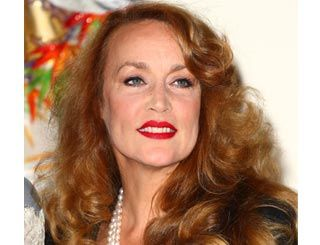 Jerry Hall splits from partner