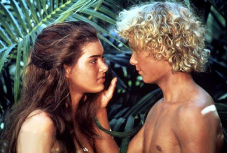 Christopher Atkins and Brooke Shields - The Blue Lagoon