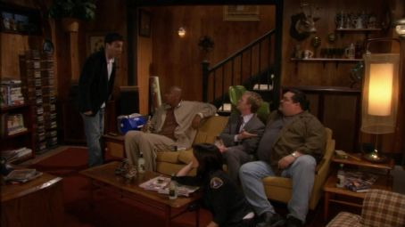 Dr. John Stangel How I Met Your Mother (2005)