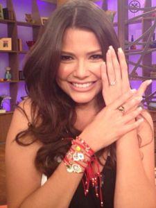 Ana Patricia González - Ana Patricia Gonzalez Engaged. « - 3k8c5zbzlxc0c8z0