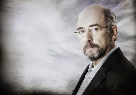 Richard Schiff - Past Life (2010)