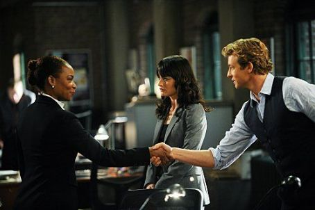 Aunjanue Ellis The Mentalist (2008)