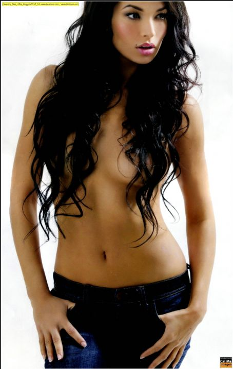 Lisandra Silva  - Fox