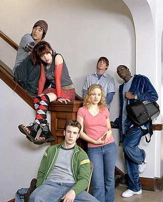 The Perfect Score  Cast (2004)