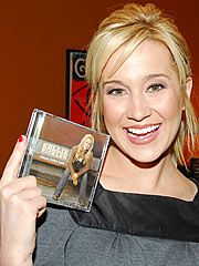 Kellie Pickler  - April 26, 2006, First Recording deal