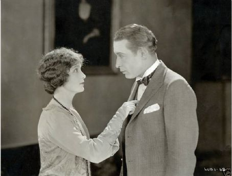 Florence Vidor and Monte Blue
