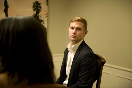 Brian Geraghty  ('David') stars in Lionsgate Home Entertainment's Open House.