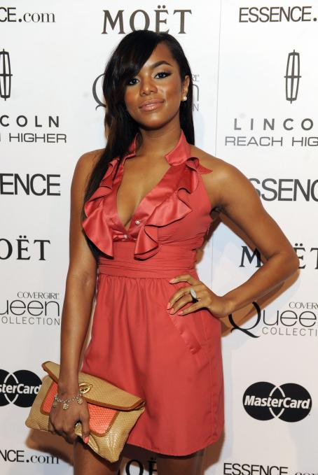 Letoya Luckett - LeToya Luckett - 3 Annual Essence Black Women In Hollywood Luncheon At Beverly Hills Hotel On March 4, 2010 In Beverly Hills, California