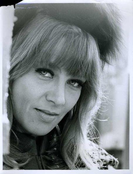 Nita Talbot actress