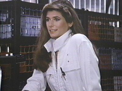 Patricia McPherson