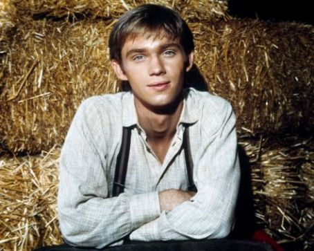 Richard Thomas  As John Boy Walton