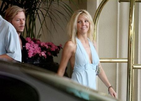 David Spade Heather Locklear and