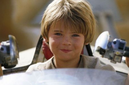 Jake Lloyd - Star Wars: Episode I - The Phantom Menace