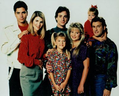 Bob Saget Full House