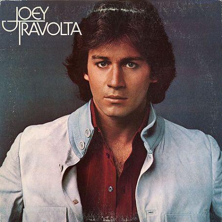 Joey Travolta