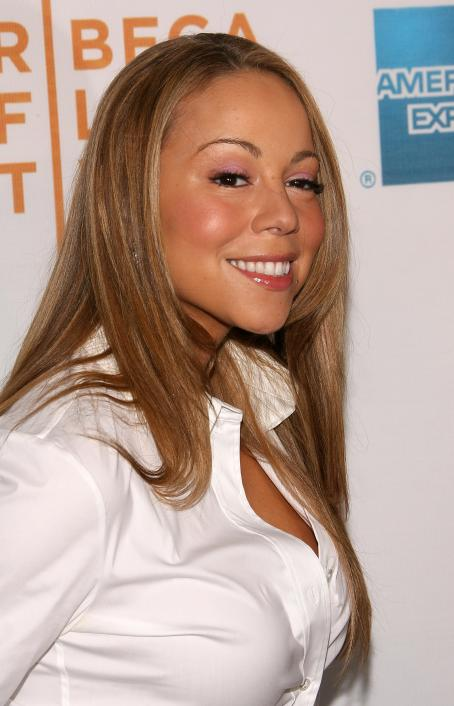 Tennessee Mariah Carey - Apr 26 2008 -