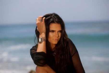 Kendall Jenner Beach Photoshoot on Kendall Jenner   Kendall   S Beautiful Beach Photo Shoot By Nick
