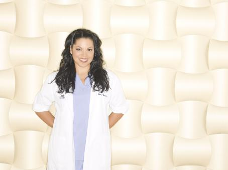 Sara Ramirez - 'Grey's Anatomy' Season 6 Photo Shoot