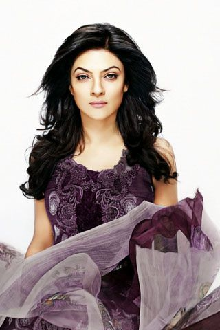 Summer Sushmita Sen Crescent Lawns  Collection 2011