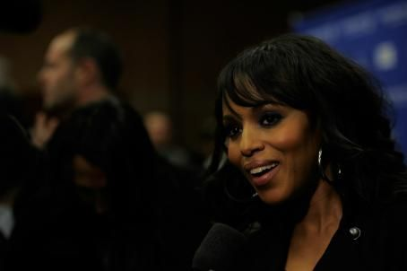 Kerry Washington - The Details Premiere during 2011 Sundance Film Festival in Park City - 24.01.2011