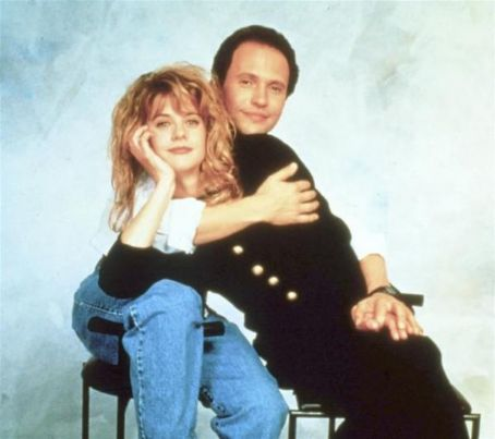 Billy Crystal When Harry Met Sally...