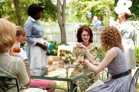 Ahna O'Reilly - The Help