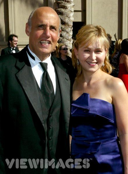Jeffrey Tambor Kasia Ostlun and