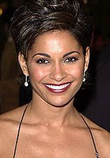 Salli Richardson-Whitfield Salli Richardson