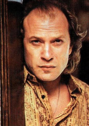 Ted Levine  in The Silence of The Lambs (1991)