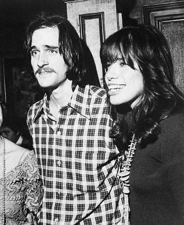 James Taylor Carly Simon and
