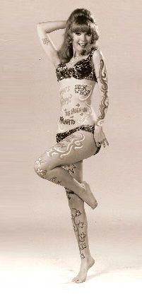 Pamela Rodgers