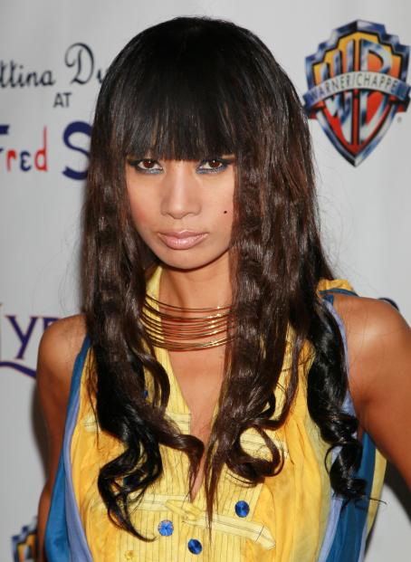 Bai Ling - Lyric Culture 'Nude Collection' Launch Party With A Performance By Semi Precious Weapons At Fred Segal On August 10, 2010 In Santa Monica, California