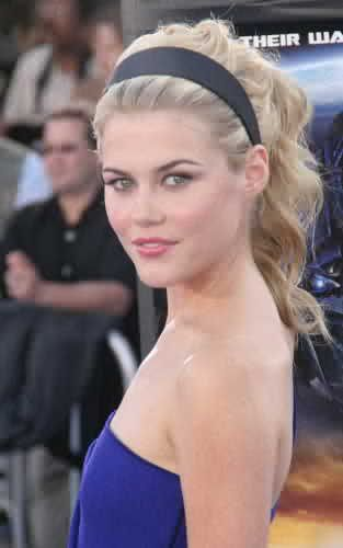 Transformers Rachael Taylor