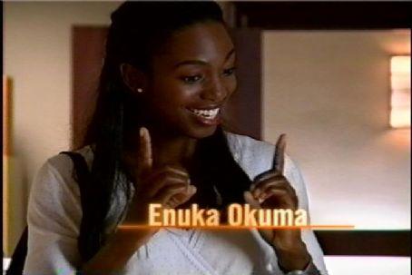 Enuka Okuma