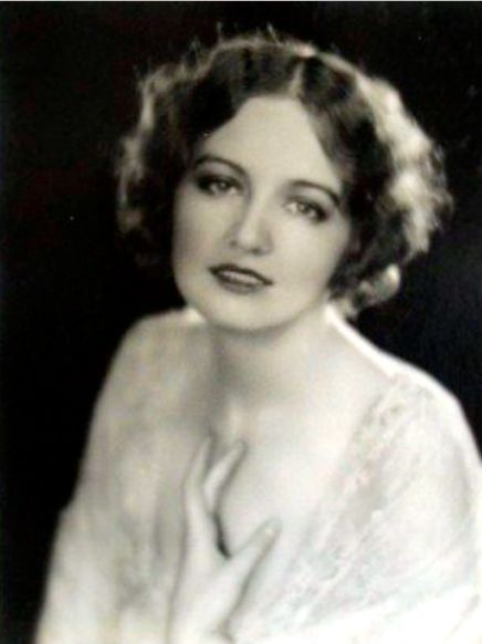 Doris Kenyon