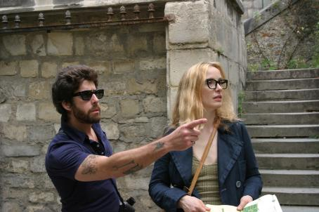 Julie Delpy - 2 Days In Paris Press Stills