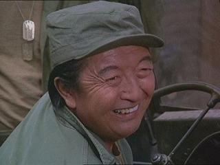 Jack Soo