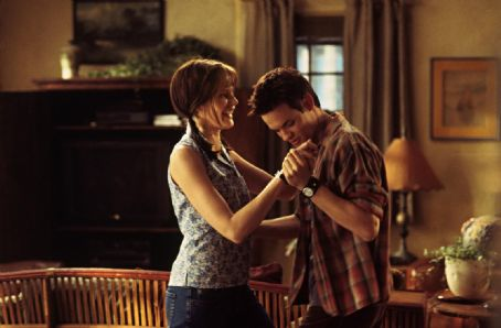Mandy Moore and Shane West A Walk to Remember