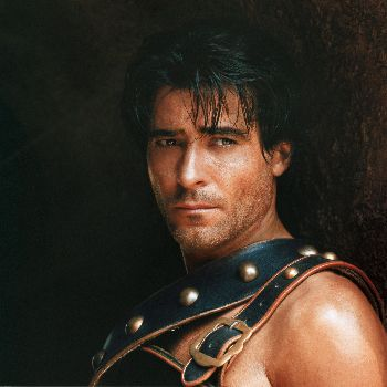 Goran Visnjic As Spartacus In Spartacus (2004)