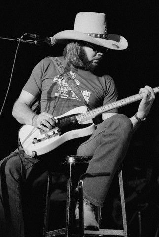 Hank Williams Jr. Hank Williams, Jr.