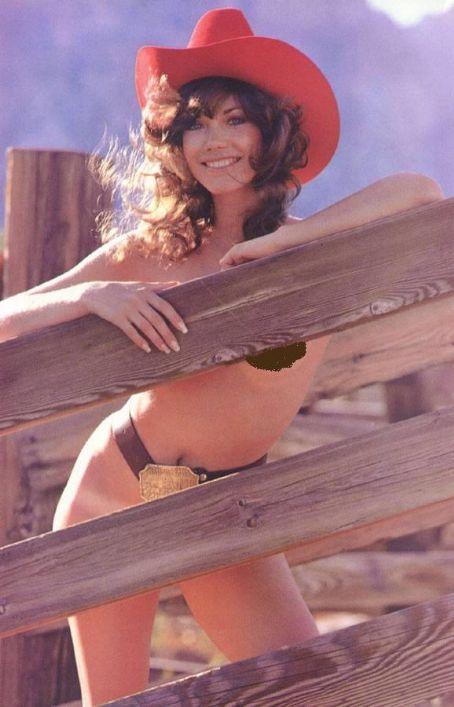 Barbi Benton