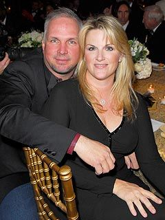 Trisha Yearwood Garth Brooks and