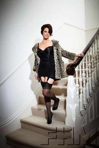 Belinda Stewart-Wilson  FHM Pictorial