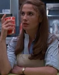 Ana Alicia  as Janet Kelsey Marshall in Halloween II (1981)