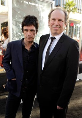 "Hans Zimmer - ""Inception"" Los Angeles Premiere"